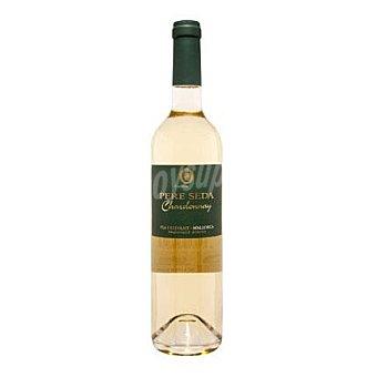 Pere Seda Vino D.O. Pla i Llevant Chardonnay Pere Seda 75 cl