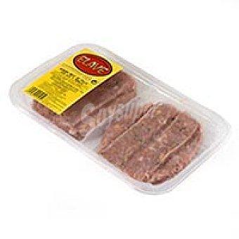Elave Burguer meat ajo y perejil 4 uni/ban. 320g 4 uni