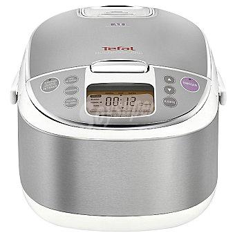 Tefal RK704E Multicook Pro robot de cocina con 12 programas automaticos