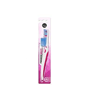 Premium Cepillo dental condis medio 1 UNI