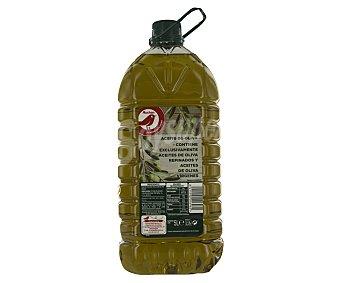 Producto Alcampo Aceite de oliva intenso Garrafa de 5 l