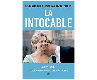 ACTUALIDAD La Intocable