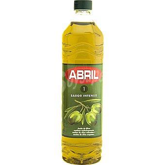 Abril Aceite de oliva intenso 1º Botella 1 l