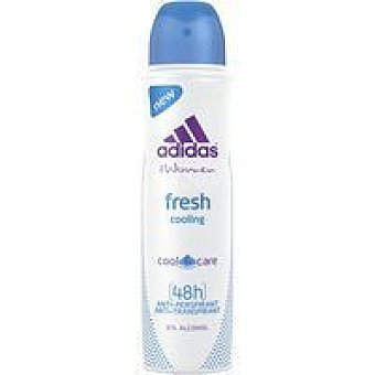 Adidas Woman Desodorante para mujer Body Fresh Spray 150 ml