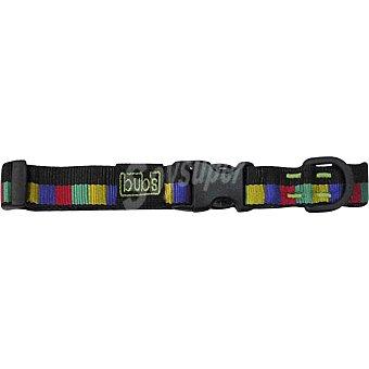 Bub's Collar para perro modelo pixel cierre rápido medidas 25mm 1 unidad 1 unidad