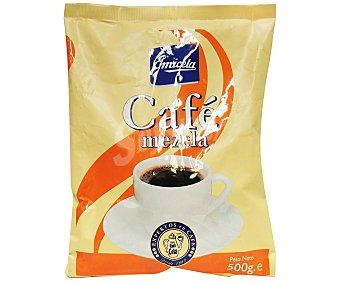 Emicela Café Molido Mezcla 500 Gramos
