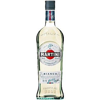 Martini Vermouth blanco aperitivo botella 75 cl