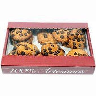 ANTEQUERA Maxi Cookie Caja 400 g