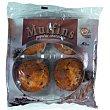 Muffin con pepitas de chocolate 4 unid INPANASA