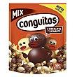 Cacahuete cubierto de tres chocolates sin gluten 350 G 350 g Conguitos Lacasa