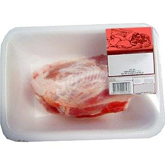 Codillo fresco de cerdo peso aproximado bandeja 500 g 1 unidad