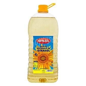 Abrilsol Aceite de girasol 5 l