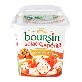 Boursin Queso con nueces para ensalada Tarrina 120 g