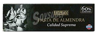 Hacendado Pasta almendra Caja 100 g