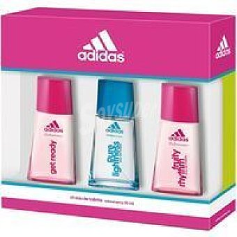 ADIDAS Fruit Estuche Woman Colonia Multiline Pack 1 unid