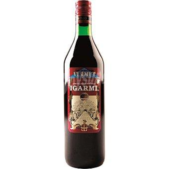Igarmi Vermouth rojo botella 1 l botella 1 l