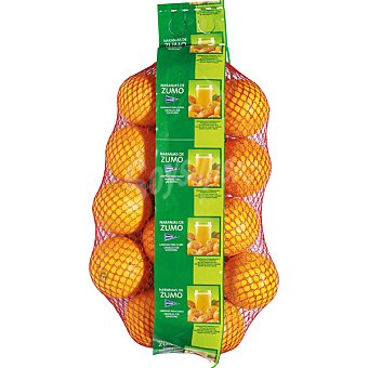 Hipercor Naranjas de zumo Bolsa 3 kg