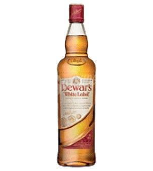 Dewar's Whisky escocés Botella de 50cl