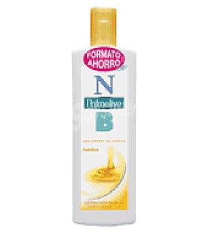 NB Palmolive Gel de ducha Palmolive con Miel y Leche Hidratante 900 ml