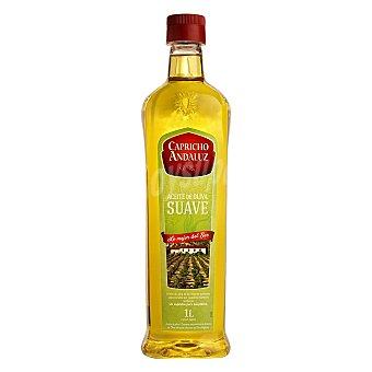 Capricho Andaluz Aceite de olvia virgen extra Capricho Andaluz suave 1 l