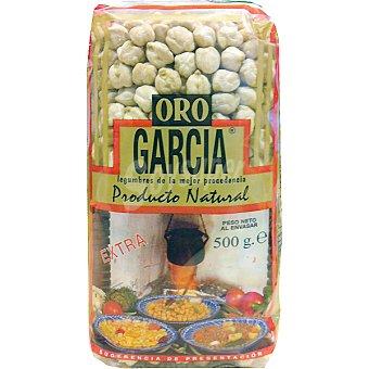 García Garbanzo Oro lechoso bolsa 500 g Bolsa 500 g
