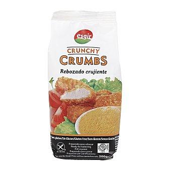 ESGIR Crunchy Crumbs Preparado para rebozar sin gluten Envase 200 g