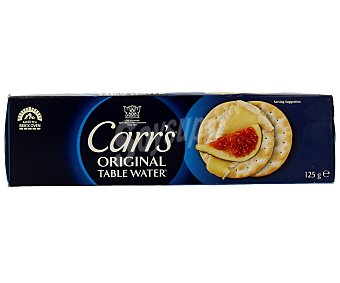 CARR'S Table Water Crackers Estuche 150 g
