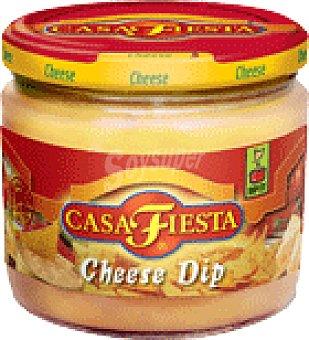 Casa Fiesta Salsa dip queso 300 ML