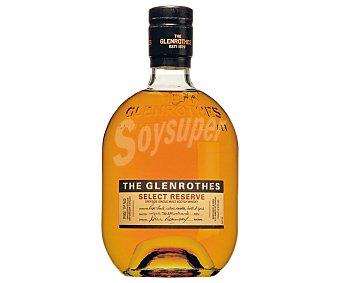The Glenrothes Whisky de Malta Botella 70 cl