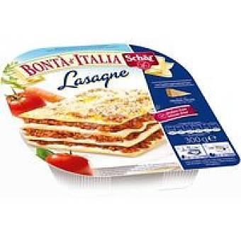 Schär Lasagna Bandeja 300 g