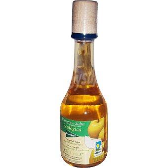 El Corte Inglés Vinagre de sidra ecológico 250 ml
