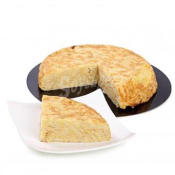 Tortilla de patata 1,5 kg 1,5 kg