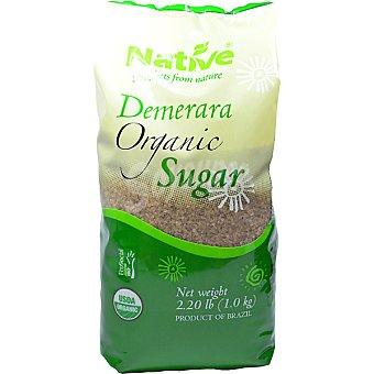 Native Azúcar moreno ecológico 1 Kg