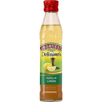 Borges Aliño de limón Delissimo's Envase 250 ml