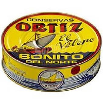Ortiz Bonito en aceite de oliva Lata 1825 g