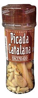 Hacendado Picada catalana (tapón marron) Tarro de 25 g