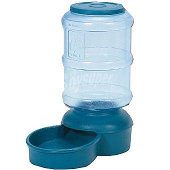 Nayeco Comedero Le Bistro para perros color azul capacidad 4 kg 1 unidad
