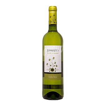 Sumarroca Vino Blanc de Blancs Botella de 75 cl