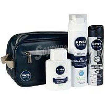 Nivea Pack sensitive+neceser