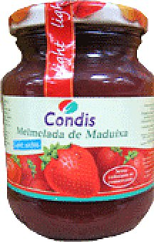 Condis Mermelada light fresa 330 GRS