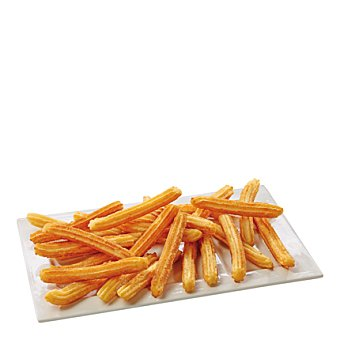 Churros fritos 1 kg