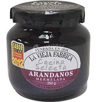 La Vieja Fábrica Mermelada de Arándanos 285 g