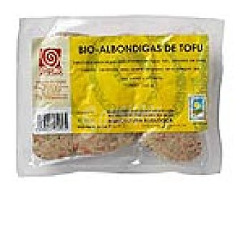 INTEGRAL ARTESANS bio albóndigas de tofu Paquete 240 g