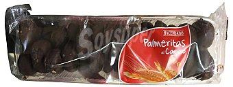 Hacendado Palmerita hojaldre chocolate industrial Paquete de 14 u (210 g)
