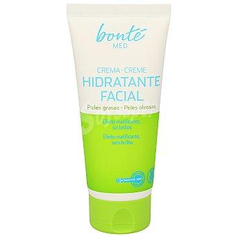 Bonté Crema hidratante facial pieles grasas Tubo 100 ml