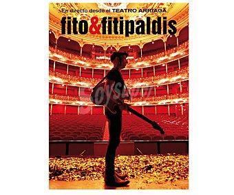 Warner music Fito y Fitipaldis: Direc