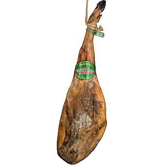 Montellano Jamón ibérico de cebo de Salamanca  Pieza 7-7,5 kg