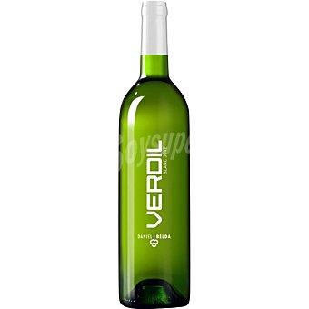 VERDIL Vino blanco de Valencia Botella 75 cl