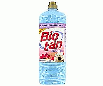Biotan Suavizante Ropa Floral 2L