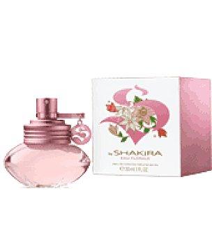 Shakira Colonia Eau Florale vaporizador de 30 ml. 1 ud